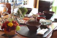 明けましておめでとうございます。 - 横浜パン教室tocotoco〜ワンランク上のパン作り〜