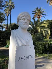 アルキタスの生まれた街ターラント - 情熱的イタリア生活