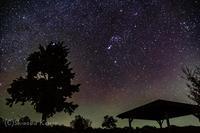 今日はしぶんぎ座流星群 - 撃沈風景写真