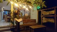 Green Coco Warung @ Lipah , Amed ('18年8月) - 道楽のススメ