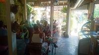 Tropikal Cafe @ Tukad Se , Amed ('18年4月) - 道楽のススメ