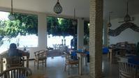 The Boat Shed Restaurant @ Nalini Resort, Banyuning  ('18年4月) - 道楽のススメ
