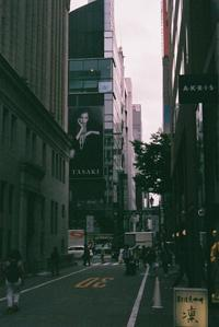 World of film photography -視線- #24 - jinsnap(weblog on a snap shot)