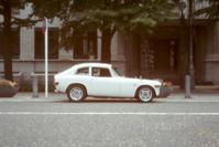 Accumulation of light -Sports Car- - jinsnap_2(weblog on a snap shot)