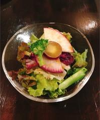 803、   VERDURA - おっさんmama@福岡 の外食日記