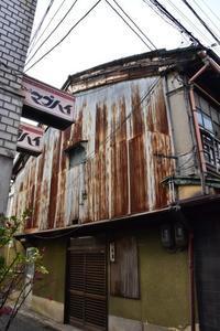 奈良のカフェー、女給三 - 花街ぞめき  Kagaizomeki