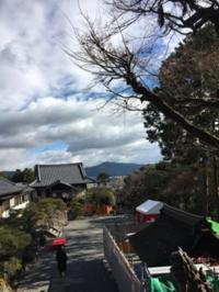 今宮神社⛩へ - 京都西陣 小さな暮らし