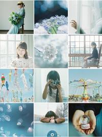 2018年の写真コラージュ - photomo