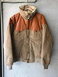 Powderhorn Mountaineering Down Jacket - TideMark(タイドマーク) Vintage&ImportClothing