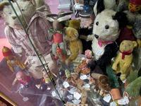 ルイスのアンティーク・モール巡り 玩具編 -  Der Liebling ~蚤の市フリークの雑貨手帖2冊目~