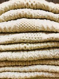 マグネッツ神戸店1/5(土)Superior入荷!#3 Aran Knit Item!!! - magnets vintage clothing コダワリがある大人の為に。