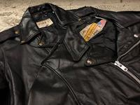1月5日(土)大阪店スーペリア入荷!#5 Leather編! Schott&VANSON!!(大阪アメ村店) - magnets vintage clothing コダワリがある大人の為に。