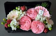ガーデニング専門Webサイト「Garden Story」にて「和風に飾る庭のバラ」がアップされました。 - 元木はるみのバラとハーブのある暮らし・Salon de Roses