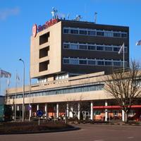 オランダのアールスメール市場 - sola og planta ハーバリストの作業小屋