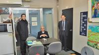 協議会の仕事始めは - 浦佐地域づくり協議会のブログ