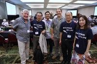 ハワイで「WCPFC15」に参加。2019年も活動強化!!(受田会長代理) - カツオ県民会議ブログ!!!