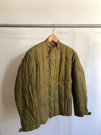 2019 First Blog.  60's Union Soviet Quilted Jacket Dead Stock - DIGUPPER BLOG