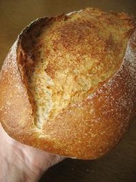 今年もよろしくお願いします。 - slow life,bread life