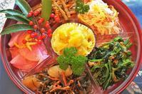 ■続・元日のおもてなし料理② 【大皿で豪快にバイキング8品】のご紹介です。 - 「料理と趣味の部屋」