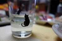 お気に入りのグラス - 夢風 御朱印日記
