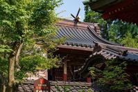 【重要文化財】尾崎神社(石川県 金沢市) - 近代文化遺産見学案内所