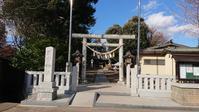 栃木市を歩く星宮神社@栃木県 - 963-7837