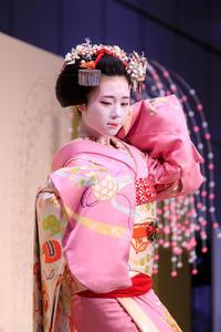 祇園小唄(祇園東・叶朋さん、叶久さん) - 花景色-K.W.C. PhotoBlog