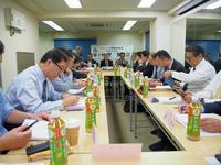 平成30年度(公社)日本鍼灸師会 第3回理事会が開催され、出席いたしました。 - 東洋医学総合はりきゅう治療院 一鍼 ~健やかに晴れやかに~
