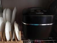 炊飯器の内釜コーティング ベロベロ問題 - ふたりで暮らす