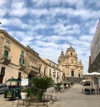 シチリア/28ホテル・イル・バロッコ@ラグーザ - FK's Blog