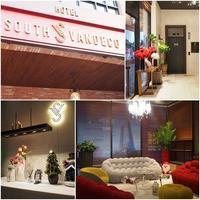 西面 サウスヴァンデコホテルに宿泊<年の瀬釜山2018冬 Vol.3> - おいしいもの探し。