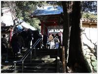 春日神社から柞原八幡宮へ、今年も三社参りが無事にできました。 - さくらおばちゃんの趣味悠遊