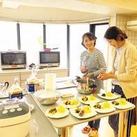 楽しそうなお二人~ - 料理研究家 島本 薫の日常