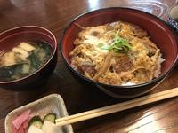 うな玉丼@伊勢源 - よく飲むオバチャン☆本日のメニュー