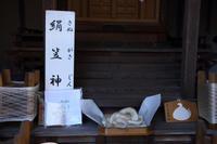 絹笠神社(咲前神社内) - 風の彩り-2