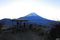 2019年登り初めは「竜ヶ岳」〜 石仏ルート - Photolog