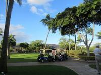 エヴァビーチゴルフクラブでゴルフ。 - rodolfoの決戦=血栓な日々
