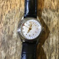ORIS オリス ポインターデイト オートオーバーホール - トライフル・西荻窪・時計修理とアンティーク時計の店