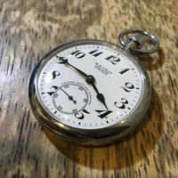 19セイコーの修理 - トライフル・西荻窪・時計修理とアンティーク時計の店
