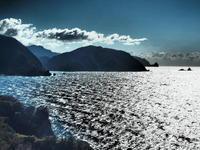 冬の駿河湾 - 風の香に誘われて 風景のふぉと缶