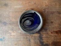 tokiki 6.5寸 リム皿(瑠璃釉/黒マット) - SHIRAFUJI-BLOG