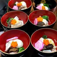 地域でまったく違う雑煮文化 - Kitchen Paradise Aya's Diary