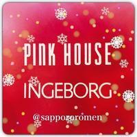 SALEと休館日のお知らせ☆PINK&INGE&KARL - 札幌路面店 PINKHOUSE INGEBORG ときめきの宝石箱