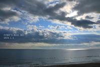 2019・海はじめ♪・Ⅰ - FUNKY'S BLUE SKY