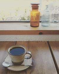 営業します - カフェ日記
