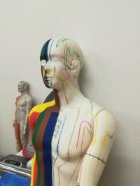 遠絡療法とツボ - 遠絡療法 ペレス・テラキ治療室 東京