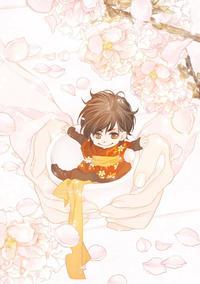 桜の花の紅茶王子第52話-2 - 山田南平Blog