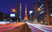 4 Tempat Wisata Terbaik Tokyo - Kerenisme