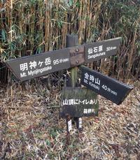 金時山と富士山 - 『熱海で暮らす』 リゾート不動産情報