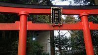 初詣箱根神社 - 旅のかほり